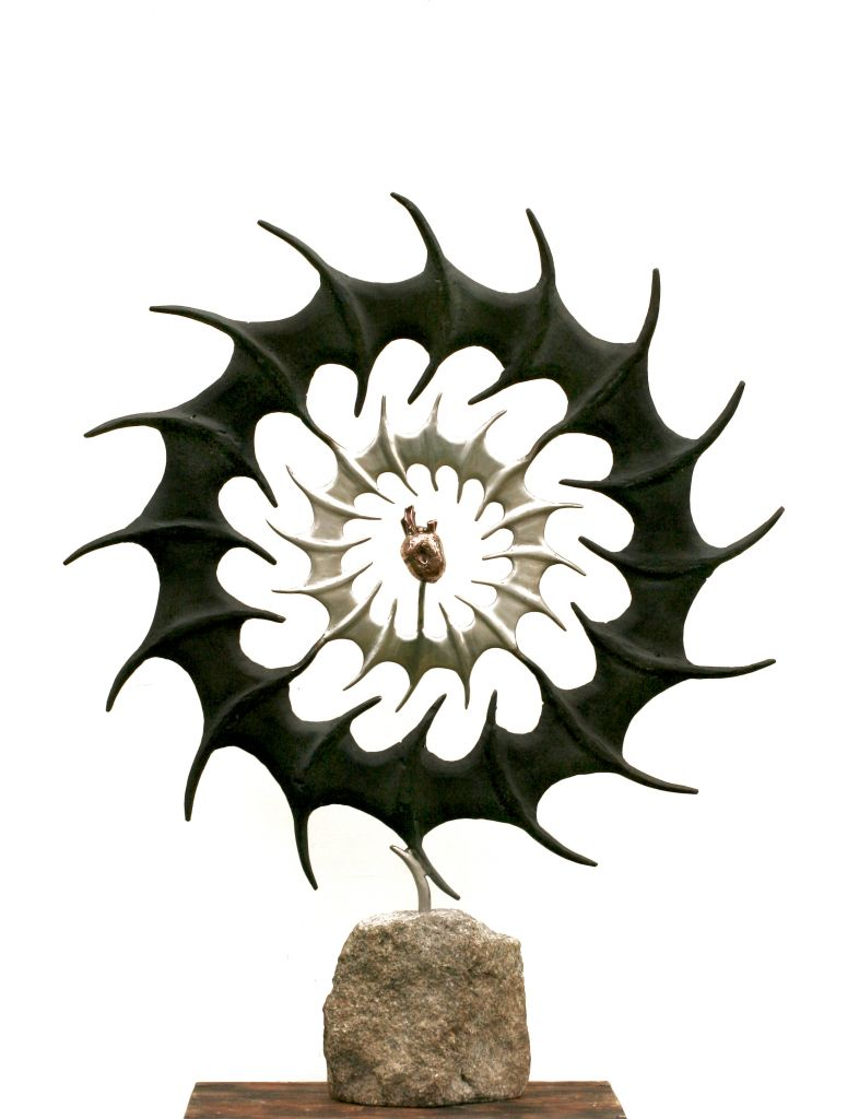 Leander Wennige Objekt/Skulptur