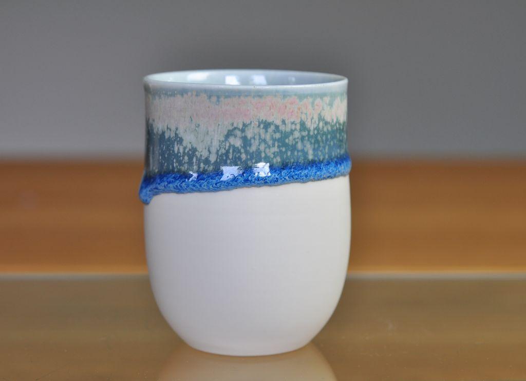 Elena Krafft Keramik/Porzellan