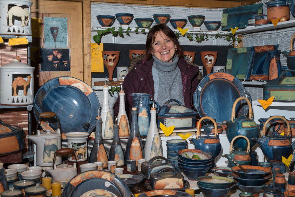 Alexandra Zinner Keramik/Porzellan
