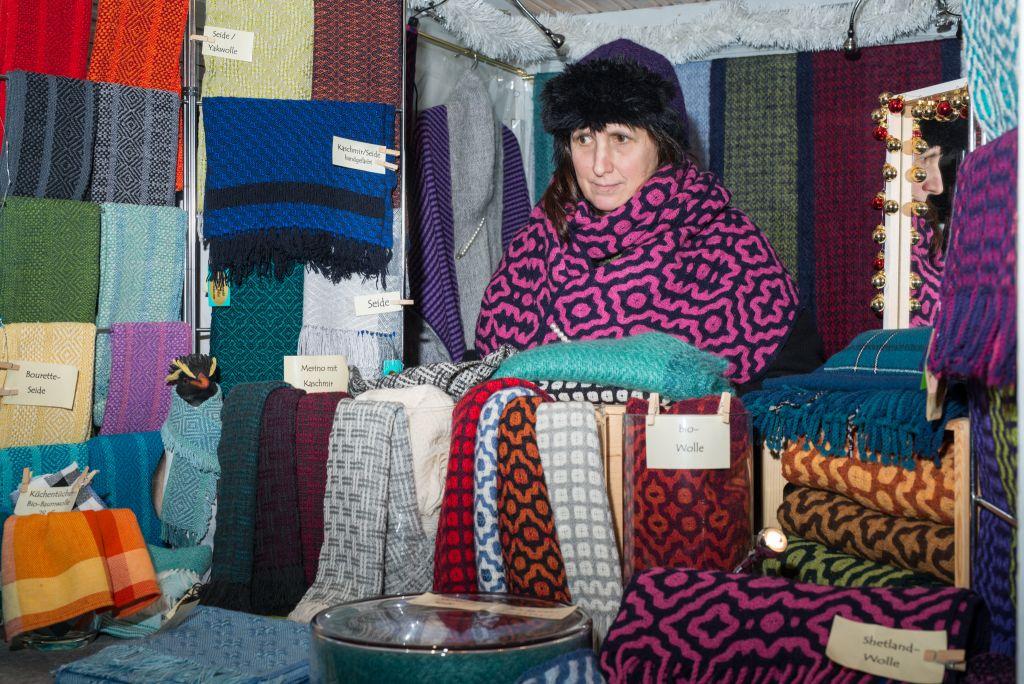 Sabine Adler Textil