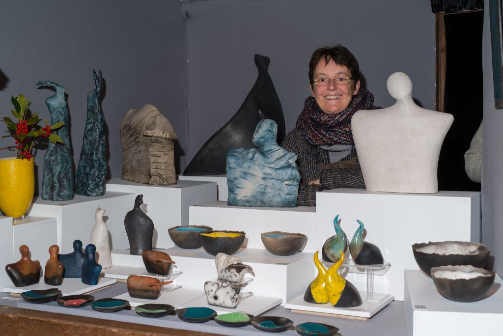 Jutta Körner Keramik/Porzellan