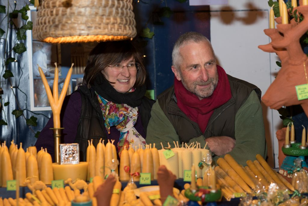 Gernot Richter-Pöhlmann Kerzen