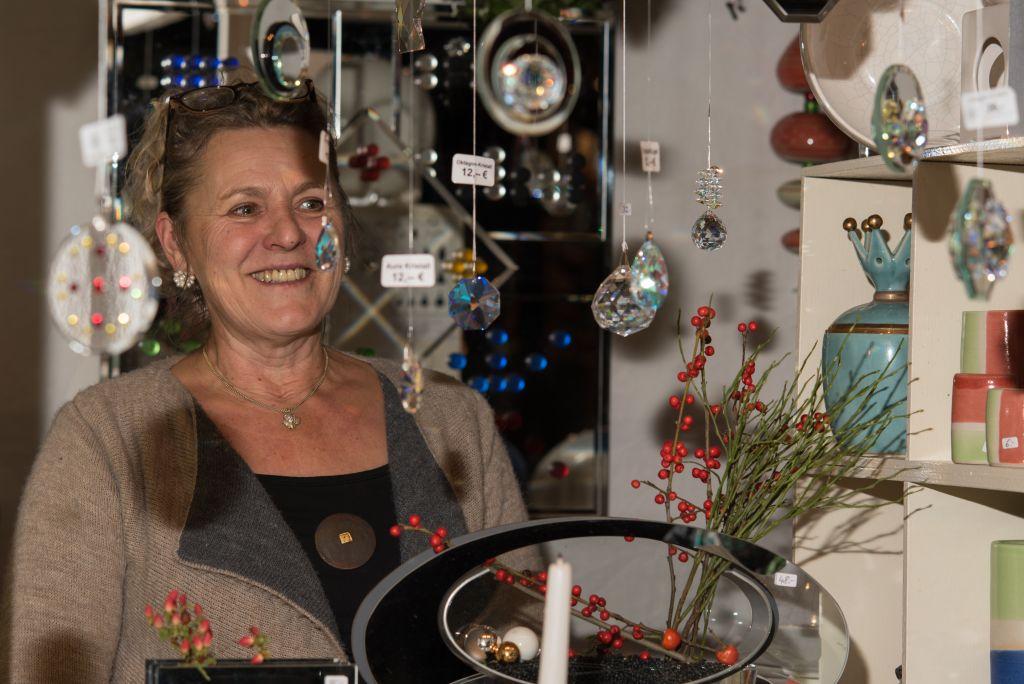 Irmgard Brummer-Volkmer Keramik/Porzellan