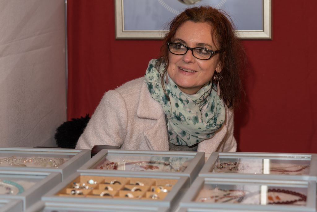 Isabella Dhonau Schmuck