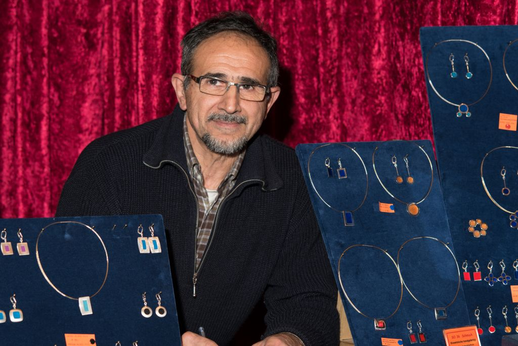 Alfredo Gali Schmuck