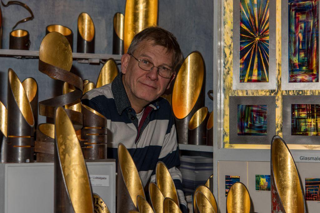 Arne Hennig Metall