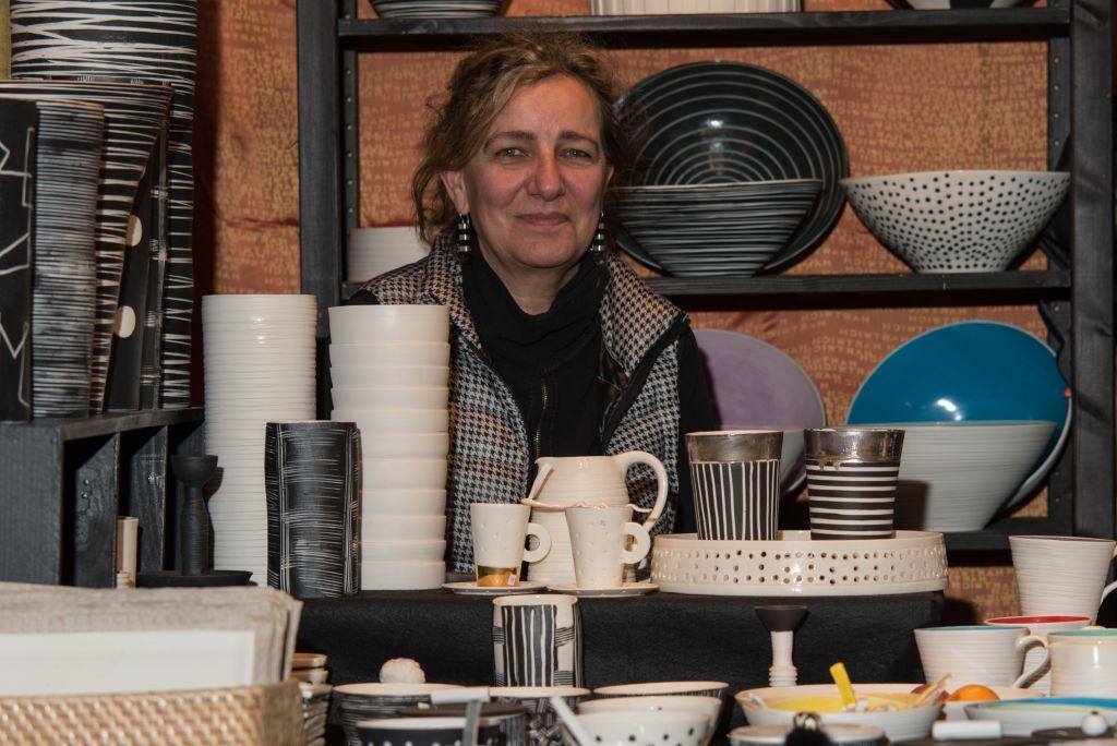Claudia Keller Keramik/Porzellan