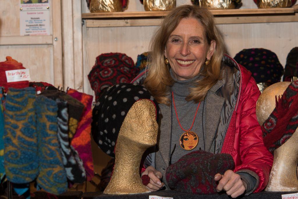 Susanne Lucas Textil