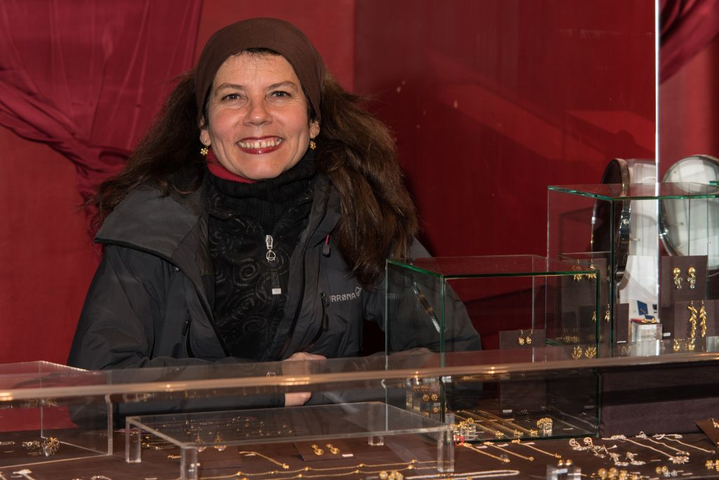 Katinka Neuner Schmuck
