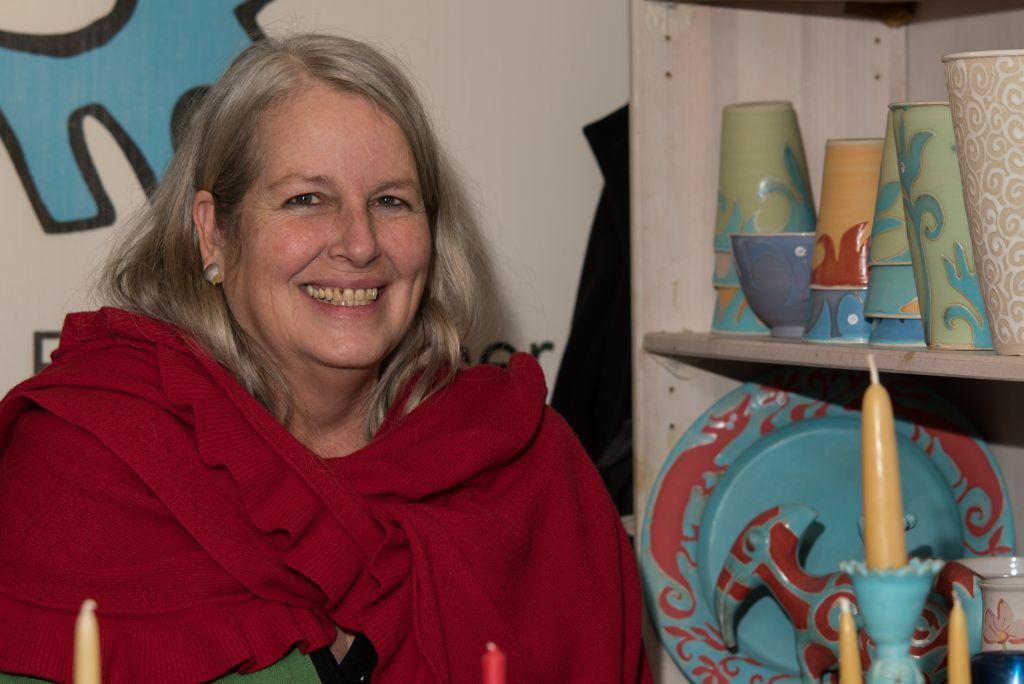 Carolin Rademacher Keramik/Porzellan