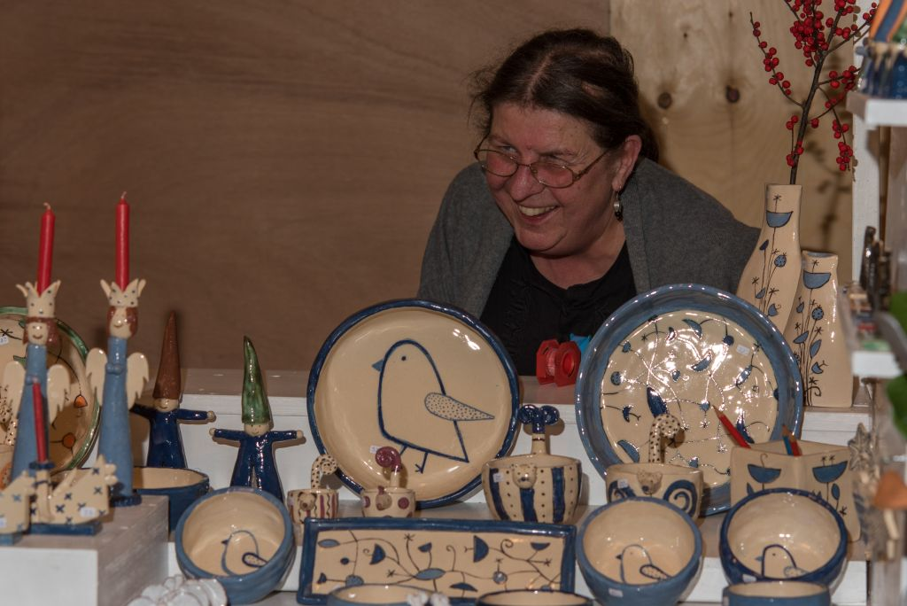Li Ritz Keramik/Porzellan