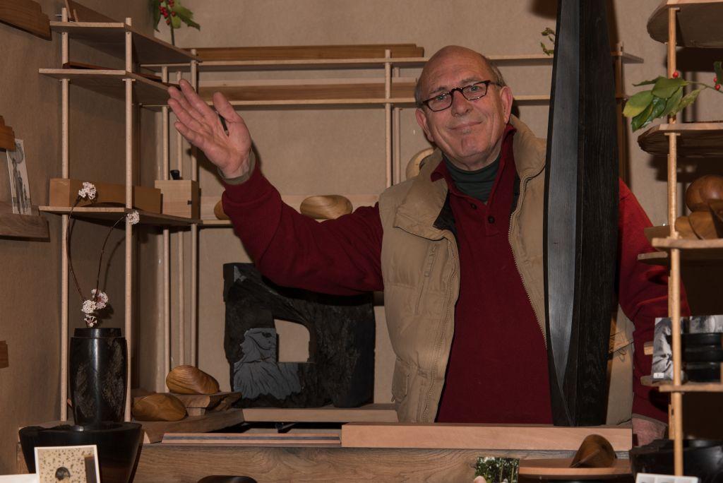 Bernd Zimmermann Holz