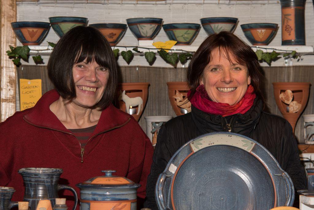 Beate Schürle-Lingnau Keramik/Porzellan