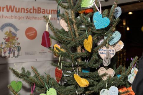 SWM 2019 Kulturwunschbaum Foto T. Giessner
