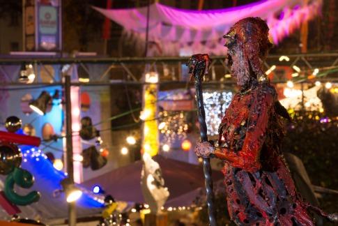 Schwabinger Weihnachtsmarkt 2019 Foto Thomas Giessner