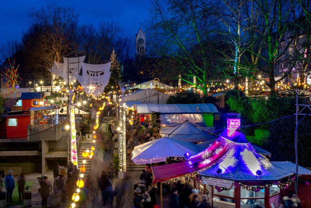 Schwabinger Weihnachtsmarkt Thomas Giessner -4739