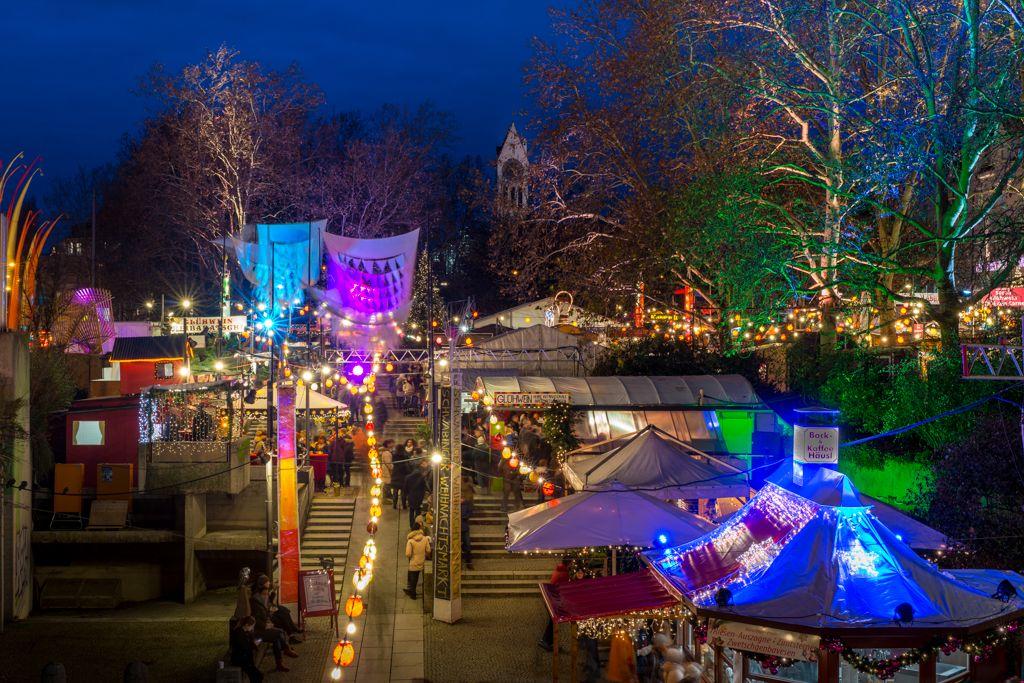 Schwabinger Weihnachtsmarkt  Foto Thomas Giessner-6320